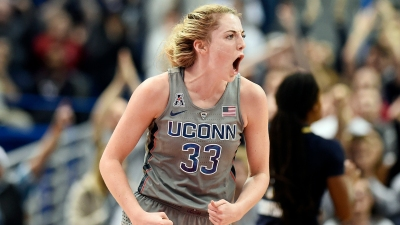UConn Rallies to Beat Notre Dame 80-71