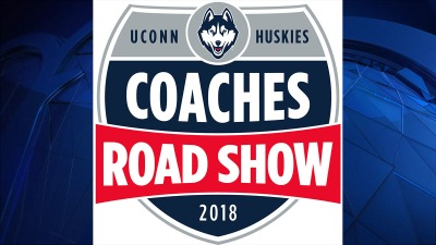 UConn Huskies Coaches Going on Road Show Tour