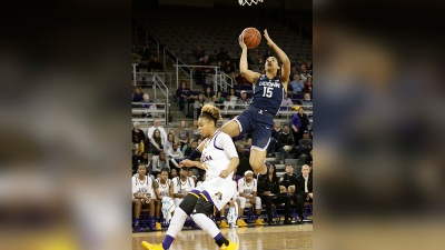 No. 1 UConn Women Stay Perfect, Rout ECU, 96-35