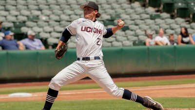 UConn Rips Huskers 16-1, Reaches Regional Final vs. Oklahoma State
