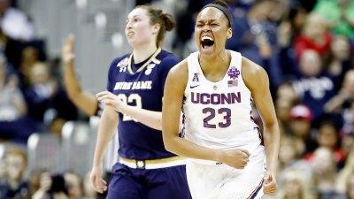 Azura Stevens to Declare for WNBA Draft