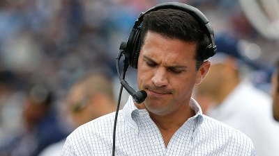 Diaco Shuts Down Passing Game vs. USF