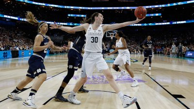 UConn Women Look for Unprecedented 4th Straight Title
