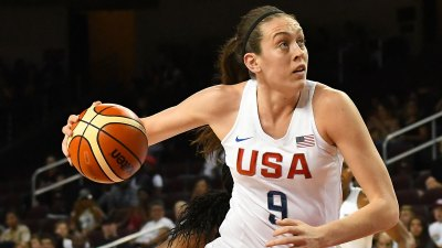 Breanna Stewart Details Sexual Abuse in Powerful Blog