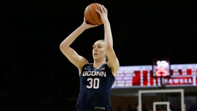No. 2 South Carolina Looking to Slow Down UConn's Stewart