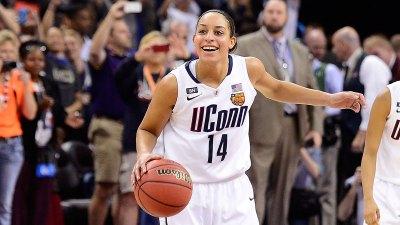 Hartley Preparing for 2nd WNBA Season