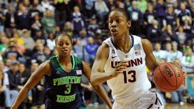 Brianna Banks to Transfer