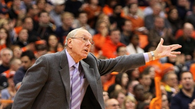 Jim Boeheim Offers Gun-Control Remarks