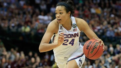 UConn Trio Headline AP All-America Team