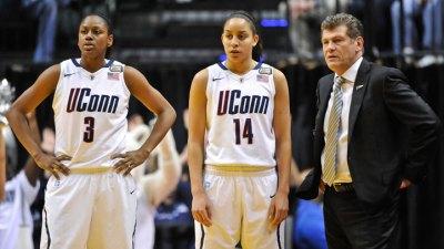 UConn Tops USF 77-62