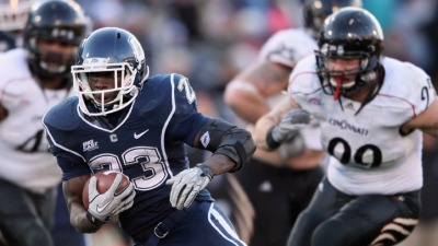 Todman Possible Diamond in Rough at NFL Draft