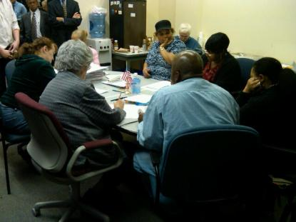 Bag of Uncounted Ballots Found in Bridgeport