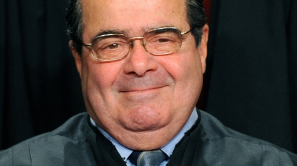 Justice Scalia Dies at 79; Obama to Nominate Successor