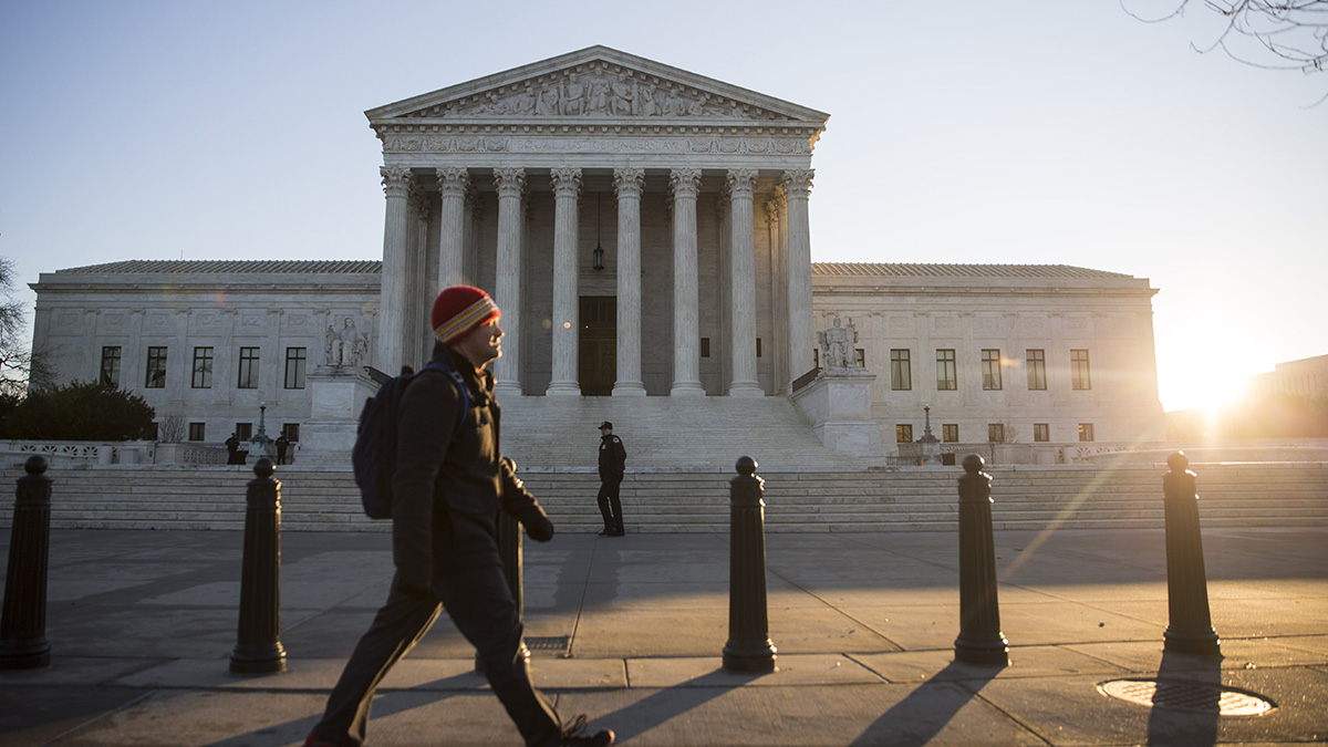 What legal recourse do undocumented immigrants have when their lawyers fail them? The Supreme Court is set to decide.