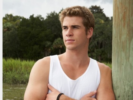 Last Song  quot  was finding credible volleyball players who would lose toLiam Hemsworth The Last Song Volleyball
