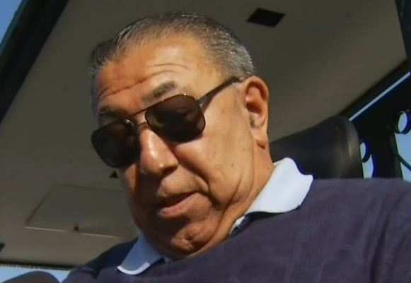 El Monte planning commissioner Art Barrios is under pressure to resign after he wrote that a ban on Islam