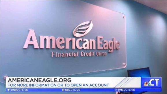 CT LIVE!: American Eagle Financial Credit Union