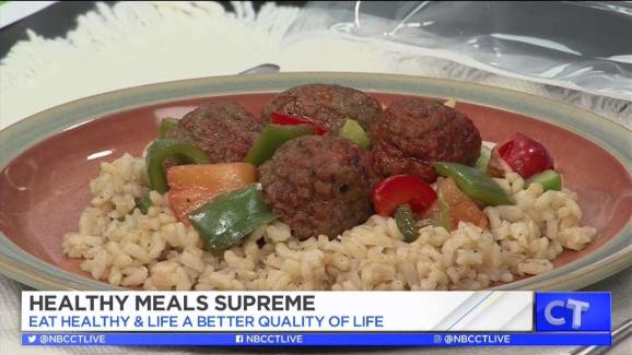 CT LIVE!: An Easy Way to Eat Healthier