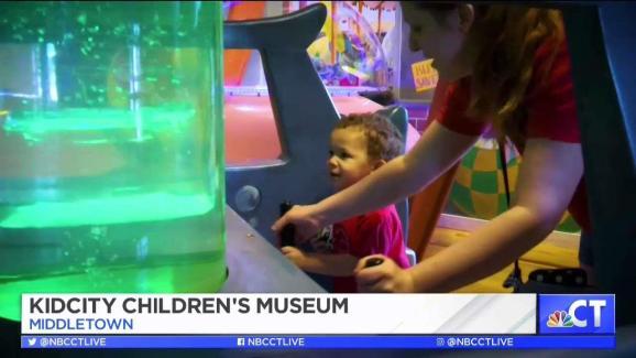 Madison : Children's museum waterbury ct