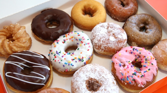 249d7fac850 CT Spotlight: National Donut Day with Dunkin Donuts