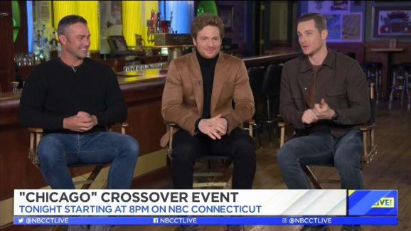 CT LIVE!: NBC's