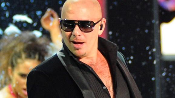 pitbull talks origin of his name his look his album nbc connecticut