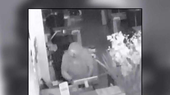 Torrington Police Investigate Break Ins At 2 Nail Salons