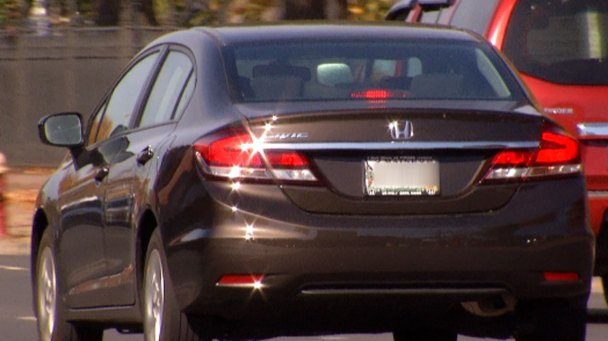 New Bills Target Drivers Who Register Cars Out of State