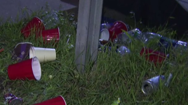 Police to Crack Down on Underage Drinking at Xfinity Theatre Concert Friday