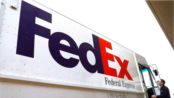 Police Hunt for Worker Accused of Stealing Packages in FedEx Facility