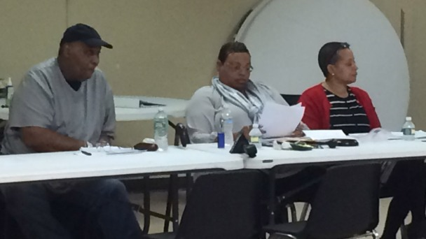 Blue Hills Fire District Commissioners Respond to Call for Bylaws