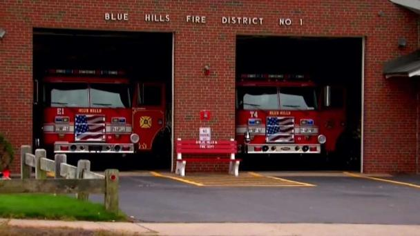 Blue Hills Fire District Cuts Perks For Commissioners
