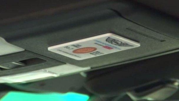 Police Departments Installing Carbon Monoxide Detectors