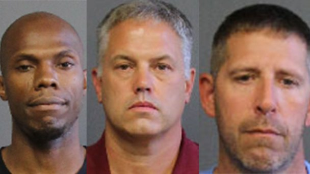 9 Employees Arrested Amid Whiting Patient Abuse Probe