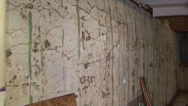 Bond Commission Releases Next $20 Million to Homeowners With Crumbling Basements