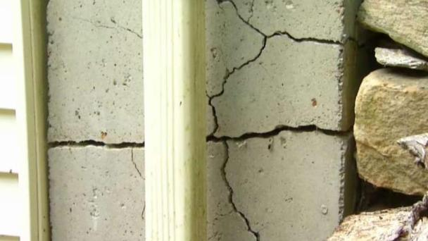 Dozens of Bills on Crumbling Concrete Up for Discussion
