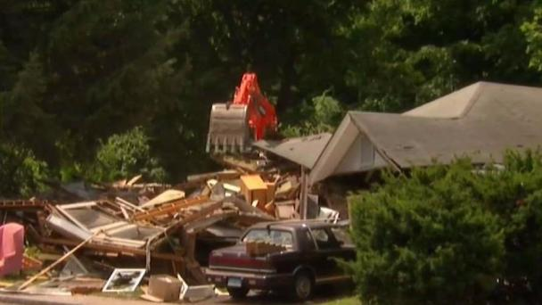 Family Disagrees With State Police Report on House Explosion