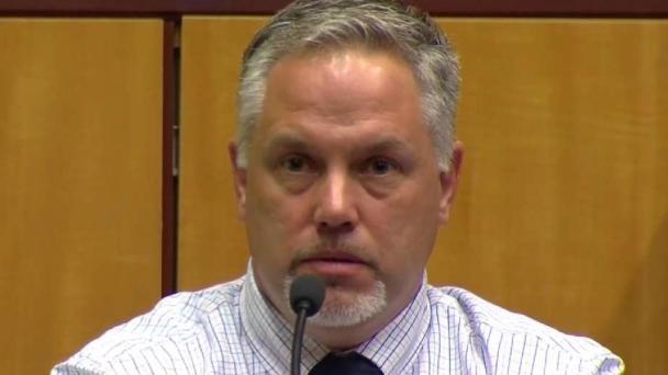 Prosecutors Grill Former Nurse Accused of Abuse
