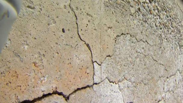 Crumbling Concrete Agreement Renewed