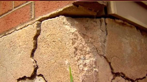 Congress Passes First Measures to Help Homeowners With Crumbling Foundations