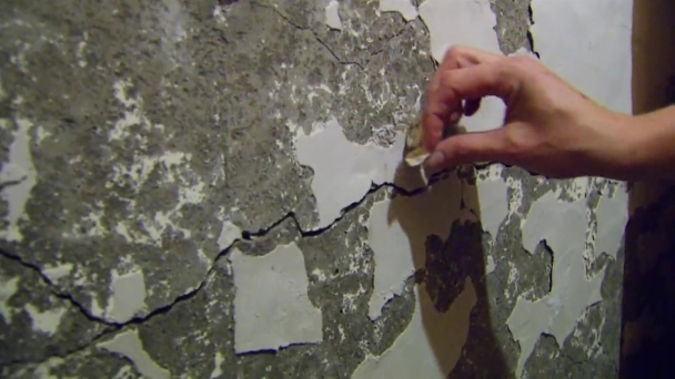 Crumbling Foundation Problem Has Added Headaches for Condo Owners