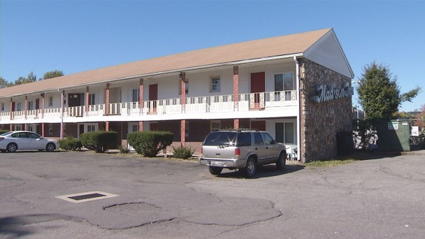 Terror Investigators Sent Cops to Motel Weeks Before Crash