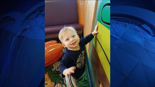 Baby in DCF Care Died After Being Given Medication: ME