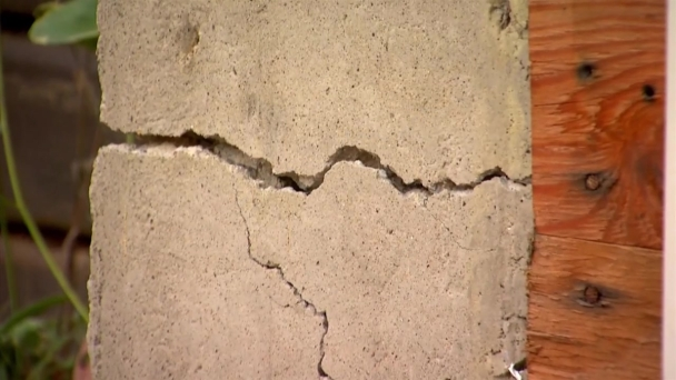 Disclosure to Protect Realtors From Crumbling Foundation Liability