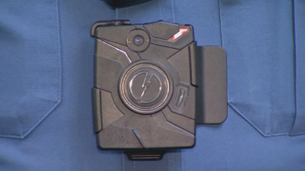 New Laws for the New Year Include Body Cams and Overtime