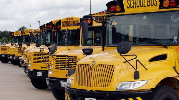 Lawsuit Claims Boy Sexually Assaulted on Bus