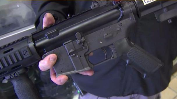 Talks on Bump Stock Devices Continue in Connecticut