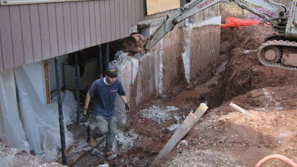 Crumbling Foundations Timeline: Troubleshooters' Coverage