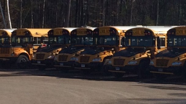 1/3 of Largest School Bus Operators Not Checking Driver List