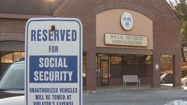 Social Security Office Repeatedly Loses $23,000 Payment